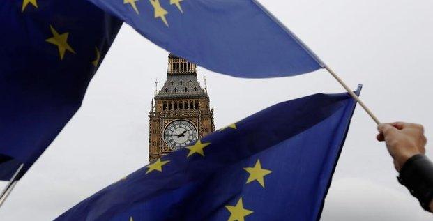 Brexit: divergences sur la question des droits des citoyens