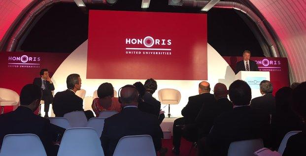 Actis Honoris united universities