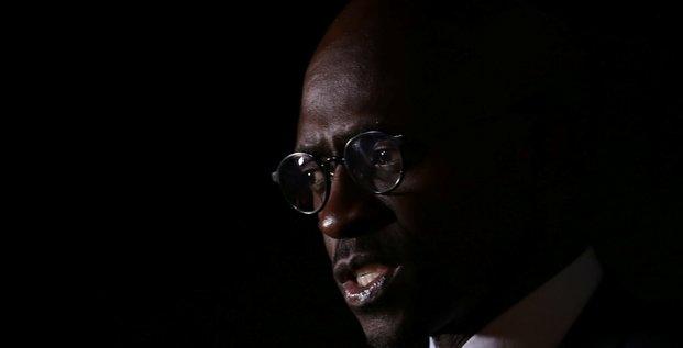 Malusi Gigaba ministre des finances afrique du sud