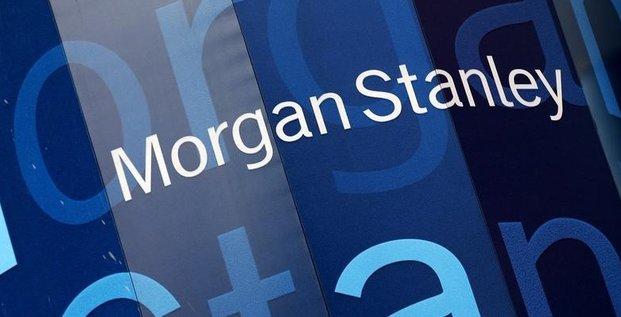 Morgan stanley, valeur a suivre a wall street