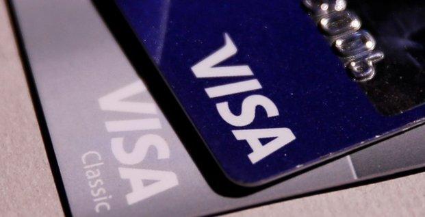 Visa releve ses previsions apres un troisieme trimestre meilleur qu'attendu