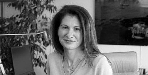 Emmanuelle Quiles janssen