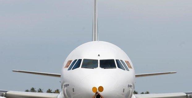 Airbus sous les attentes, les problemes de l'a320neo pesent