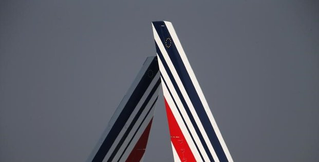 Air france-klm: delta et china eastern prennent chacune 10% du capital