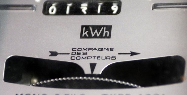 EDF, compteur électrique, facture électricité, tarifs réglementés,