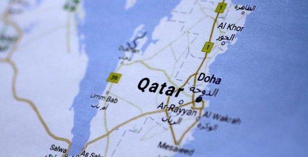 Le blocus du qatar justifie par des motifs de securite nationale