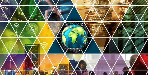Visuel Africa Convergence forum LTA