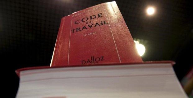Le senat durcit le texte sur la reforme du code du travail