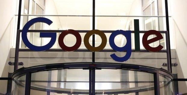 Google devrait presenter des telephones sous sa marque