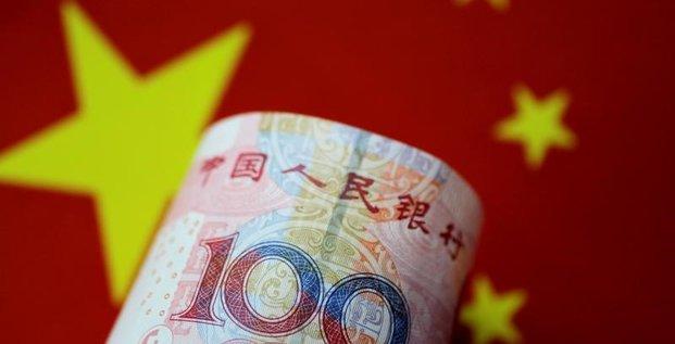 Le fmi appelle la chine a ne plus privilegier le court terme
