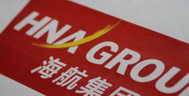 Hna est devenu le premier actionnaire de dufry