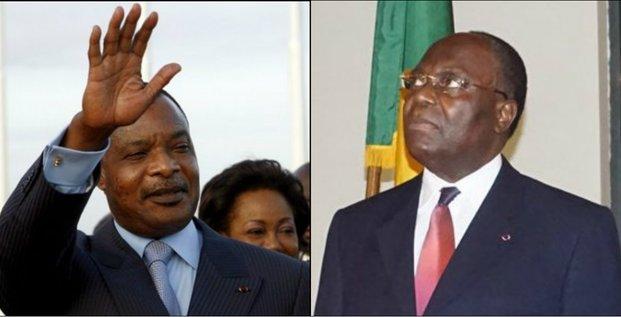 Sassou Clément congo