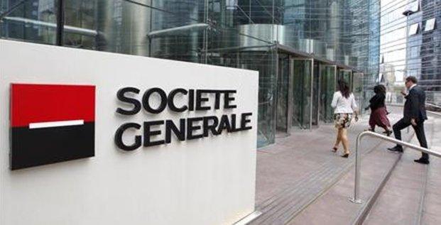 NOUVELLES RÉDUCTIONS DE COÛTS À LA SOCIÉTÉ GÉNÉRALE