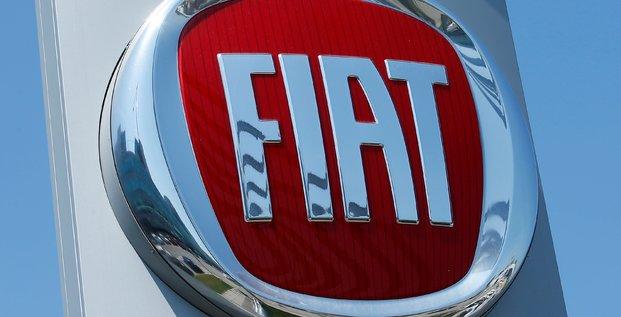 Fiat chrysler dit qu'il etudiera toujours toute proposition