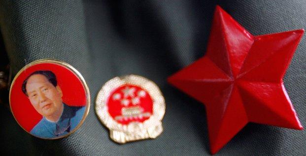 parti communiste chinois