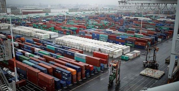 France: nette degradation du commerce exterieur en juillet