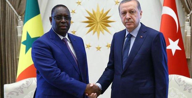 Macky Erdogan