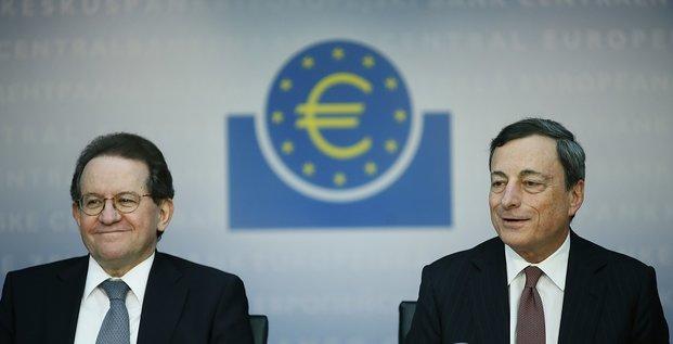 Victor Constancio vice-président de la BCE