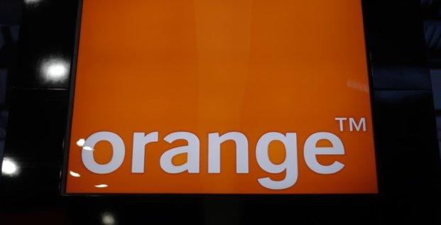 Orange, a suivre a la bourse de paris