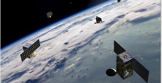 Thales Alenia Space Spaceflight Industries