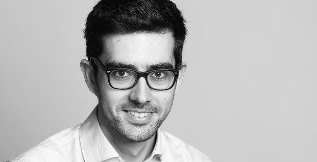 Clément Jeanneau Blockchain Partner