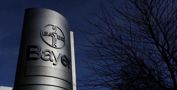 Bayer demande plus de temps pour finaliser le rachat de monsanto