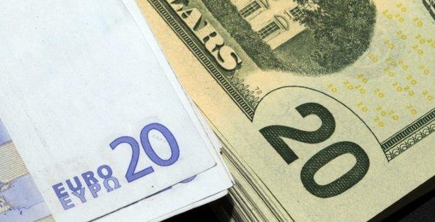 La zone euro rattrape les etats-unis, croissance mondiale mieux synchronisee, selon l'ocde