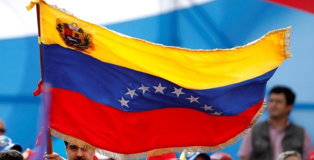 Le venezuela qualifie les decrets trump de terrorisme politique