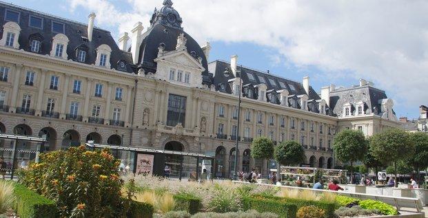 Rennes, rénovation énergétique