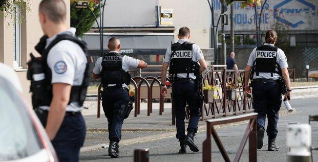 L'assemblee acheve l'examen du texte antiterrorisme
