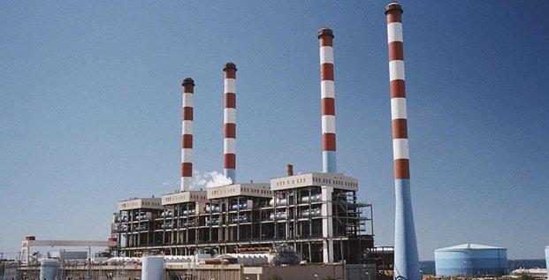 Burkina Faso centrale thermique énergie