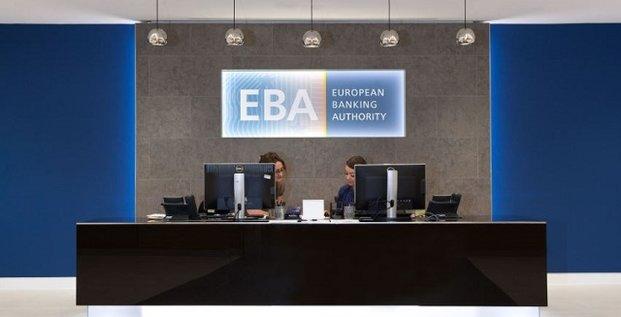 autorité bancaire européenne