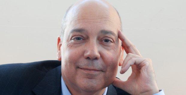 Claude Tarlet, USP, Union des entreprises de sécurité privée,