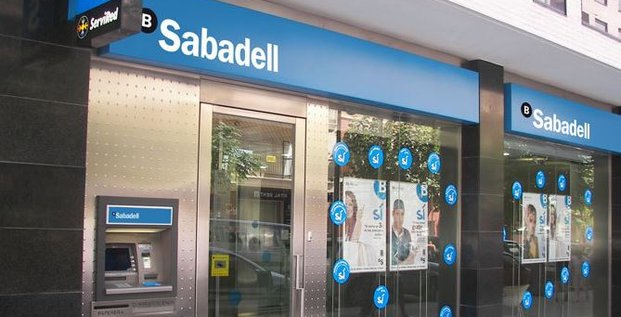 agence Banco Sabadell catalogne
