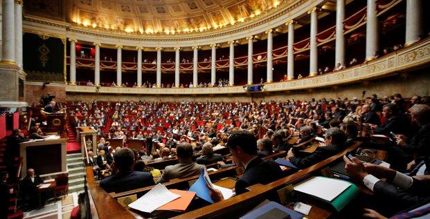 Les francais favorables a une reforme des institutions