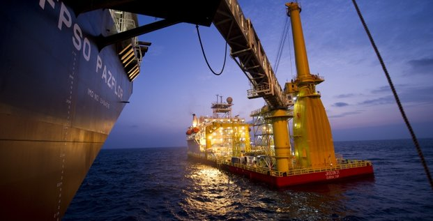 Total Offshore