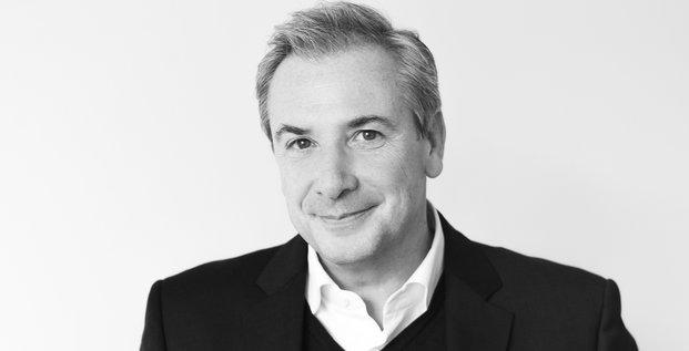 Frédéric Rodriguez, fondateur de GreenFlex