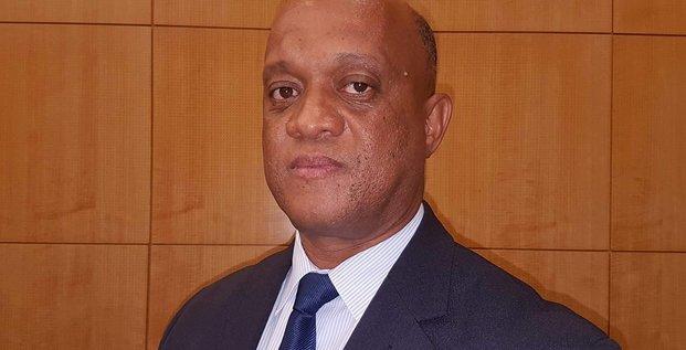 Luis Felipe Lopes Tavares ministre AE Cap-Vert