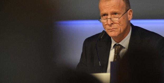 Airbus: le conseil a pleinement confiance en tom enders