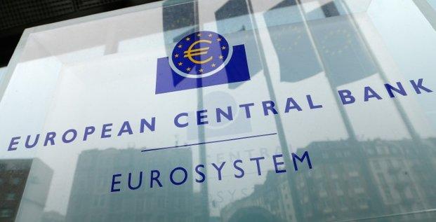 Creances douteuses: la bce voudra 100% de provisions