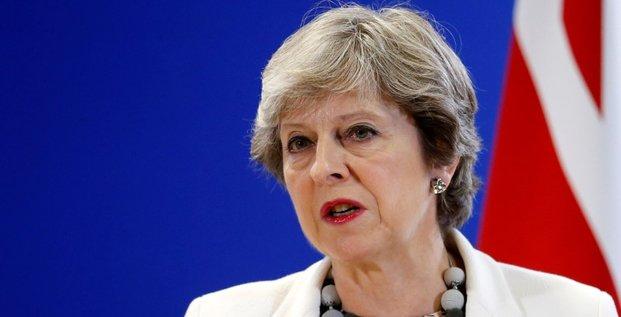 Theresa may promet d'honorer ses engagements