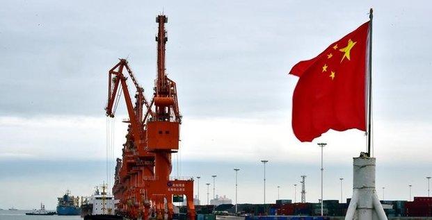 La chine dit appliquer pleinement les sanctions contre la coree du nord