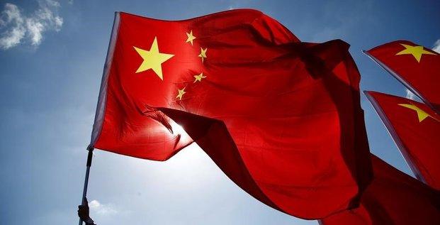 La chine cree un delit d'offense a l'hymne national
