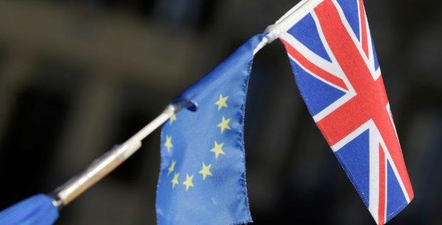 Londres accelere les preparatifs du brexit