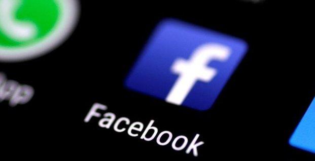 Le benefice de facebook bondit avec la publicite sur mobiles