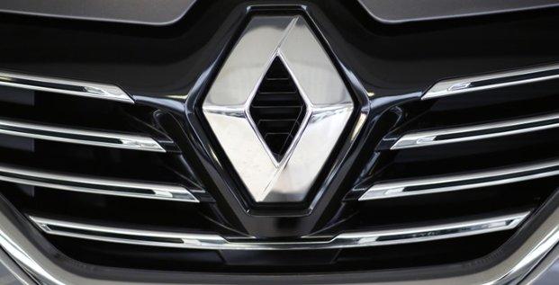 Renault: l'etat francais cede 4,73% du capital, revient a 15,01%