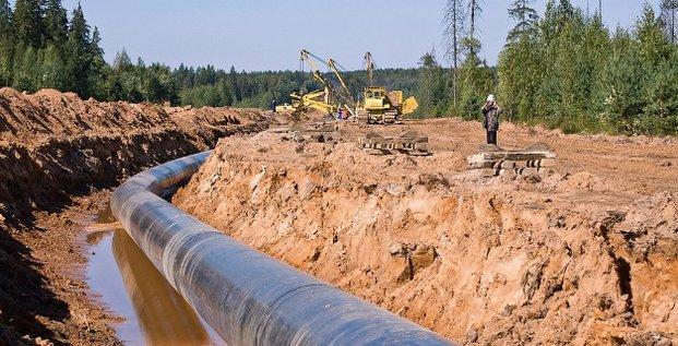 Pipeline Tanzanie Ouganda