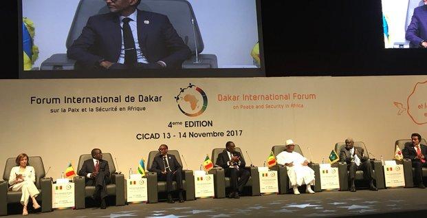 Forum de Dakar 2017