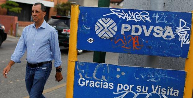 PDVSA Venezuela