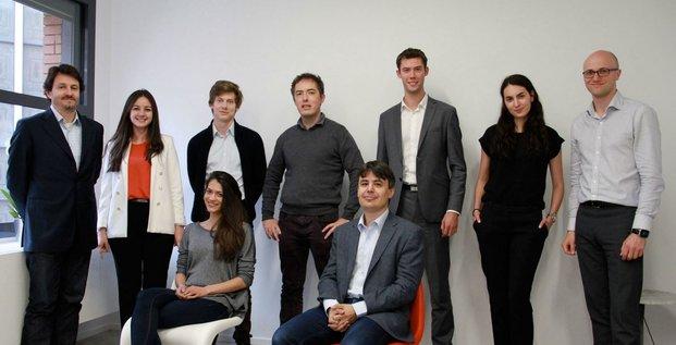 WeShareBonds Fintech crowdfunding